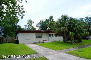 Photo of 5430 Santa Monica Blvd N, Jacksonville, Fl 32207 - MLS# 954291