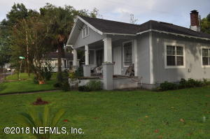 Photo of 2846 Rosselle St, Jacksonville, Fl 32205 - MLS# 954265