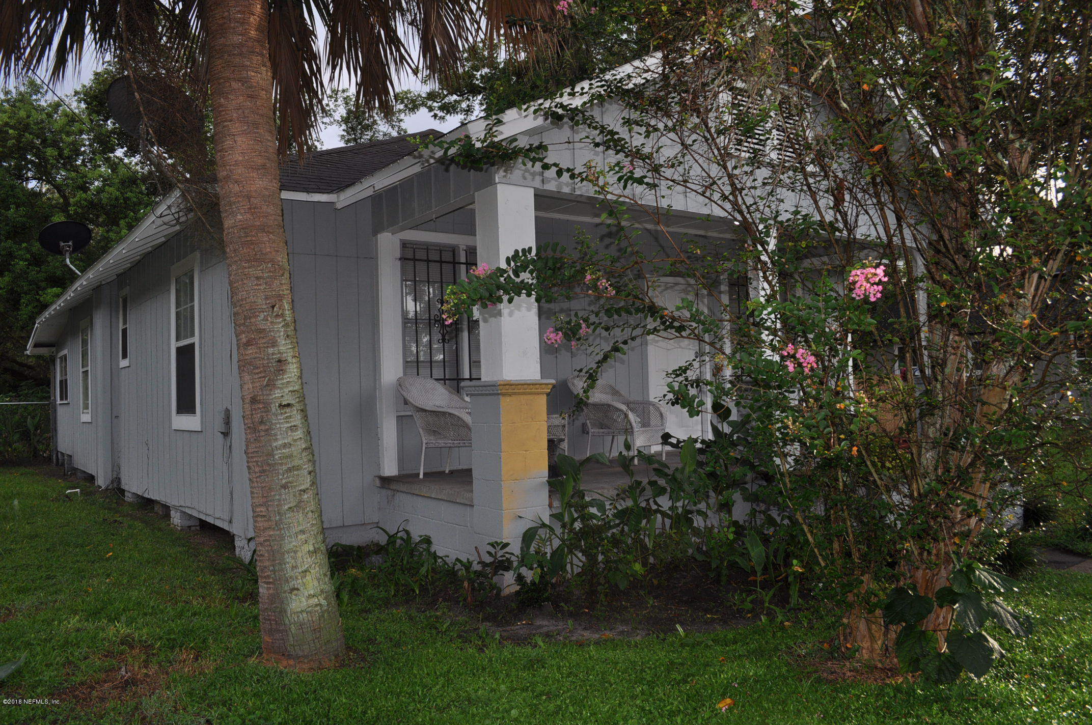 2846 ROSSELLE, JACKSONVILLE, FLORIDA 32205, 3 Bedrooms Bedrooms, ,1 BathroomBathrooms,Residential - single family,For sale,ROSSELLE,954265