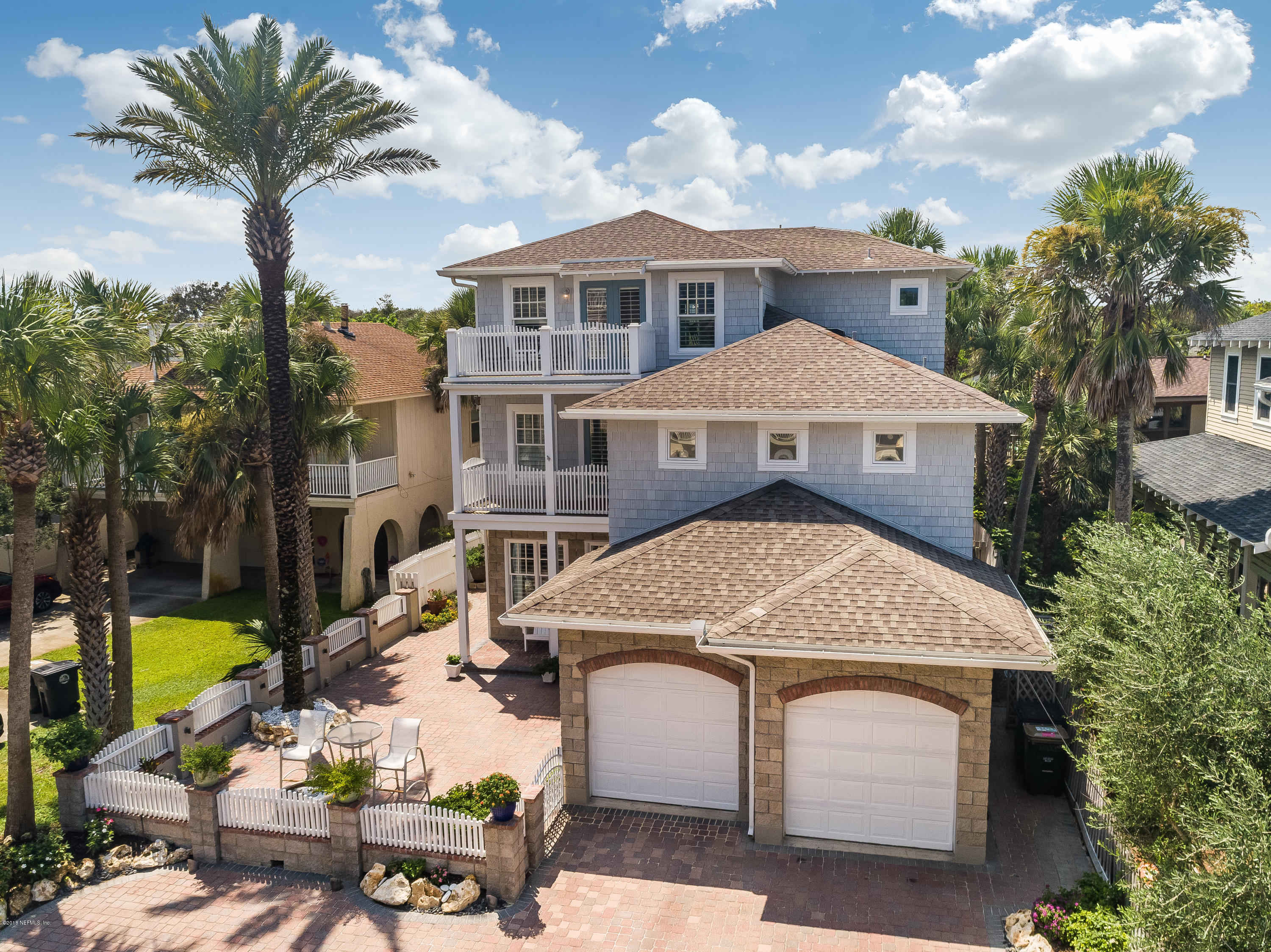 1628 BEACH, ATLANTIC BEACH, FLORIDA 32233, 5 Bedrooms Bedrooms, ,4 BathroomsBathrooms,Residential - single family,For sale,BEACH,954552