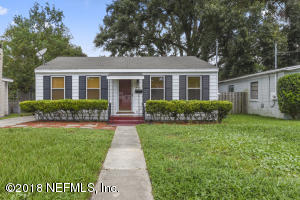 Photo of 4719 Lawnview St, Jacksonville, Fl 32205 - MLS# 953223