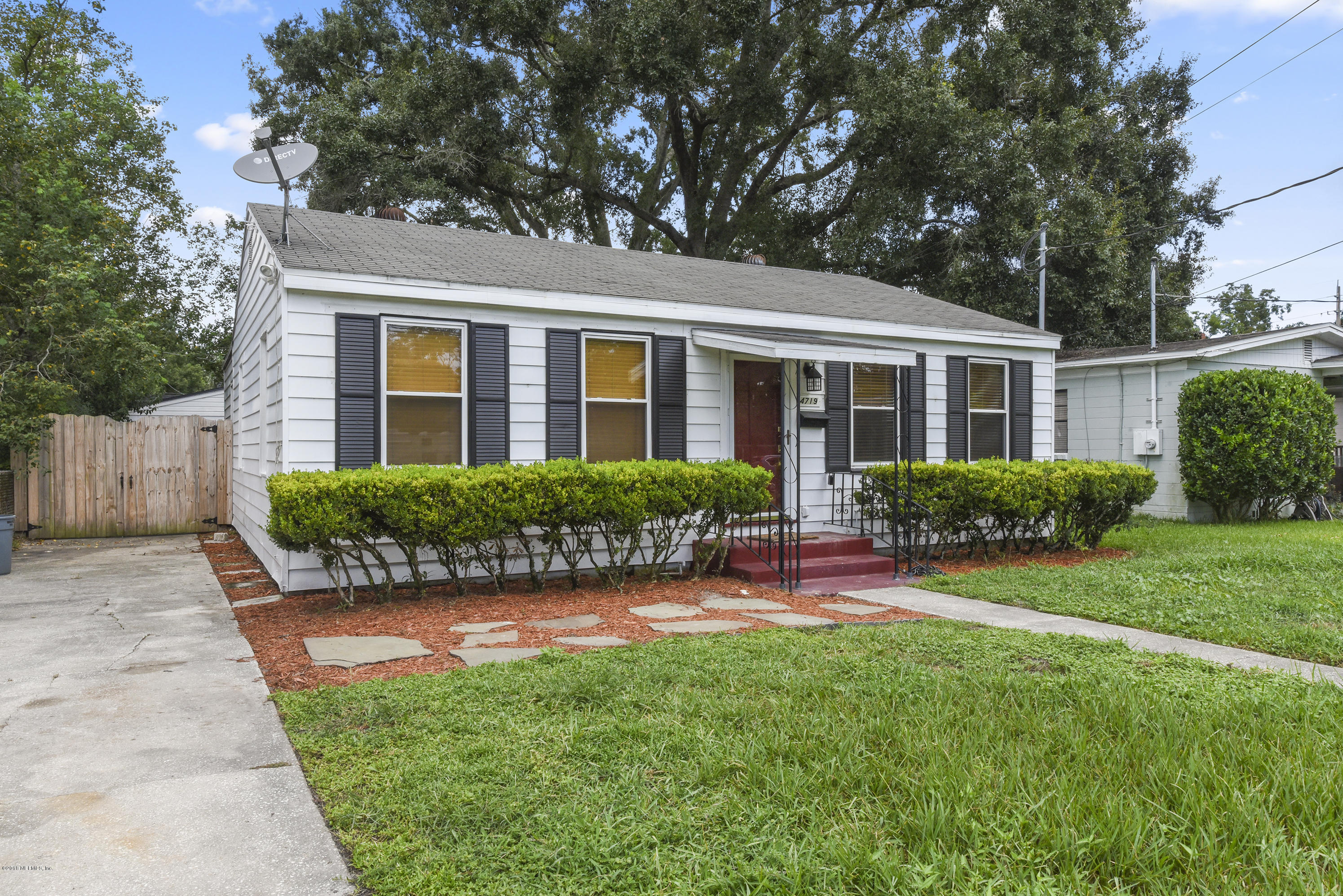 4719 LAWNVIEW, JACKSONVILLE, FLORIDA 32205, 3 Bedrooms Bedrooms, ,2 BathroomsBathrooms,Residential - single family,For sale,LAWNVIEW,953223