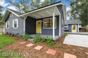 Photo of 3643 Boone Park Ave, Jacksonville, Fl 32205 - MLS# 943881