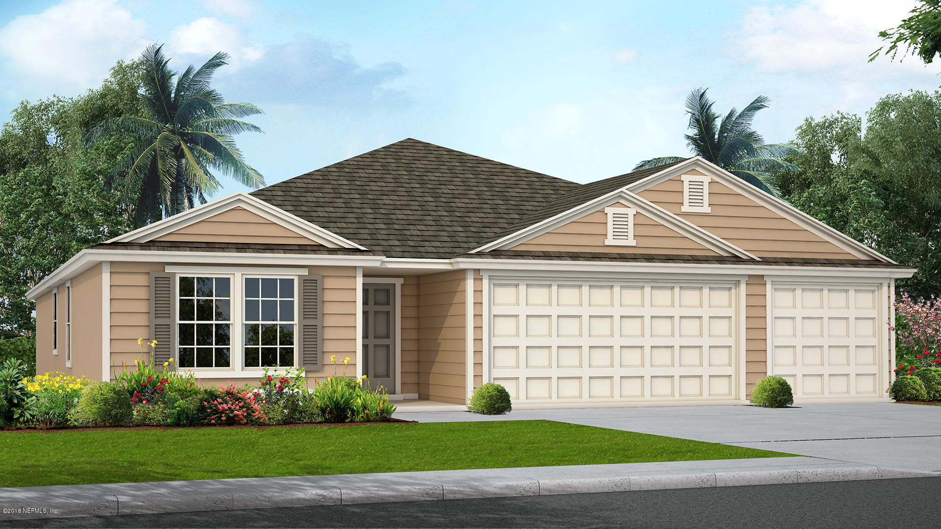 7033 SANDLE, JACKSONVILLE, FLORIDA 32219, 3 Bedrooms Bedrooms, ,2 BathroomsBathrooms,Residential - single family,For sale,SANDLE,952607