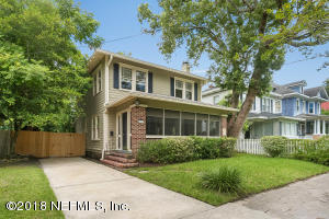 Photo of 2237 Forbes St, Jacksonville, Fl 32204 - MLS# 954604
