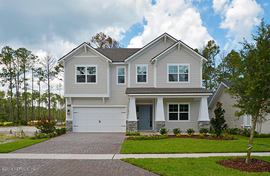 212 PINE MANOR, PONTE VEDRA, FLORIDA 32081, 4 Bedrooms Bedrooms, ,2 BathroomsBathrooms,Residential - single family,For sale,PINE MANOR,914285