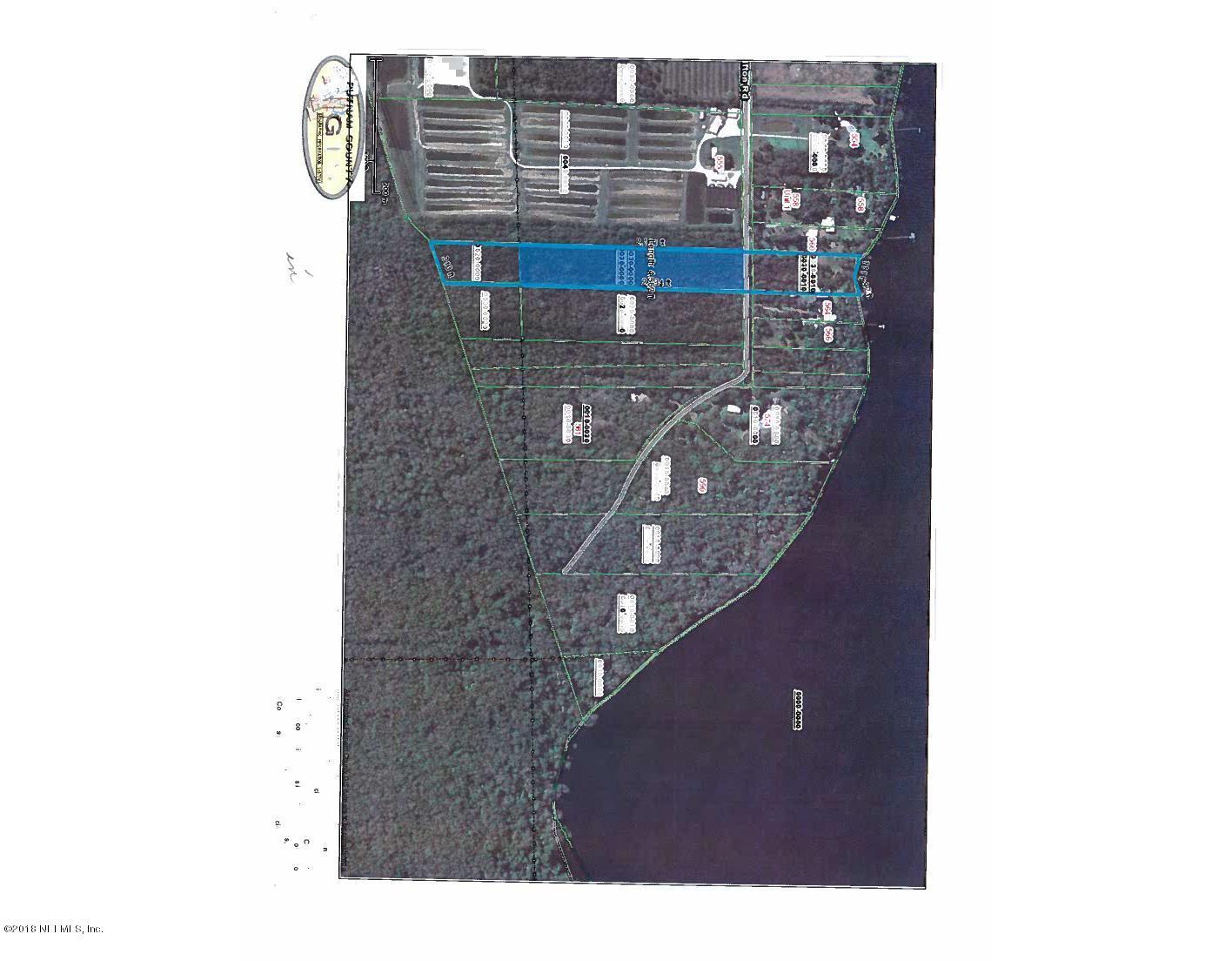 562 CLIFTON, CRESCENT CITY, FLORIDA 32112, ,Vacant land,For sale,CLIFTON,954084