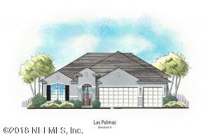 Photo of 2670 Sadies Cove Ct, Jacksonville, Fl 32223 - MLS# 954843