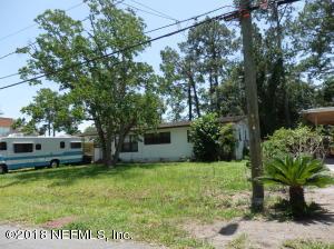 Photo of 5846 Hickson Rd, Jacksonville, Fl 32207 - MLS# 953732