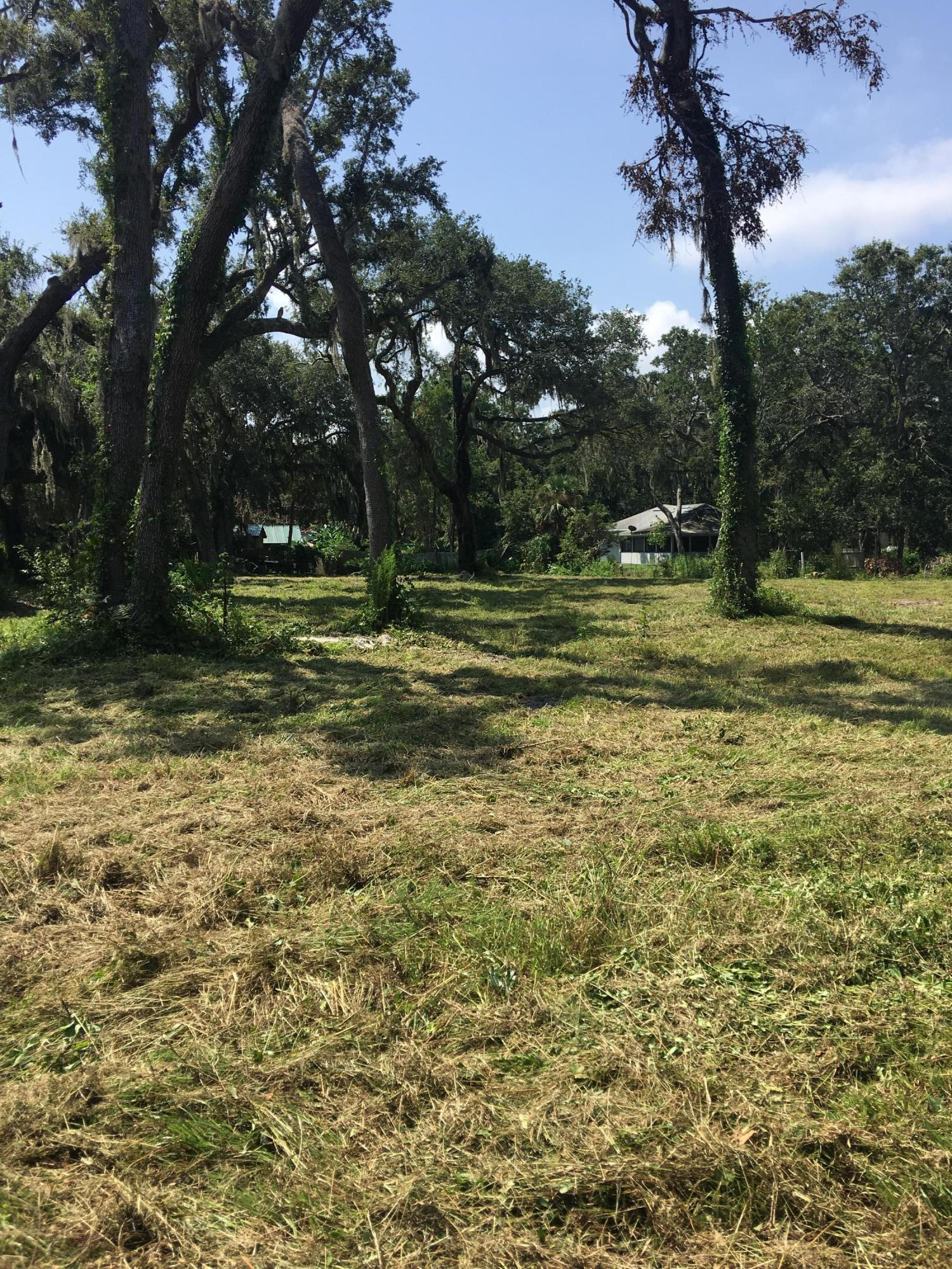 5011 ANTHONY, FERNANDINA BEACH, FLORIDA 32034, ,Vacant land,For sale,ANTHONY,952250