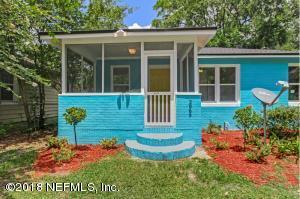Photo of 2969 Green St, Jacksonville, Fl 32205 - MLS# 951401