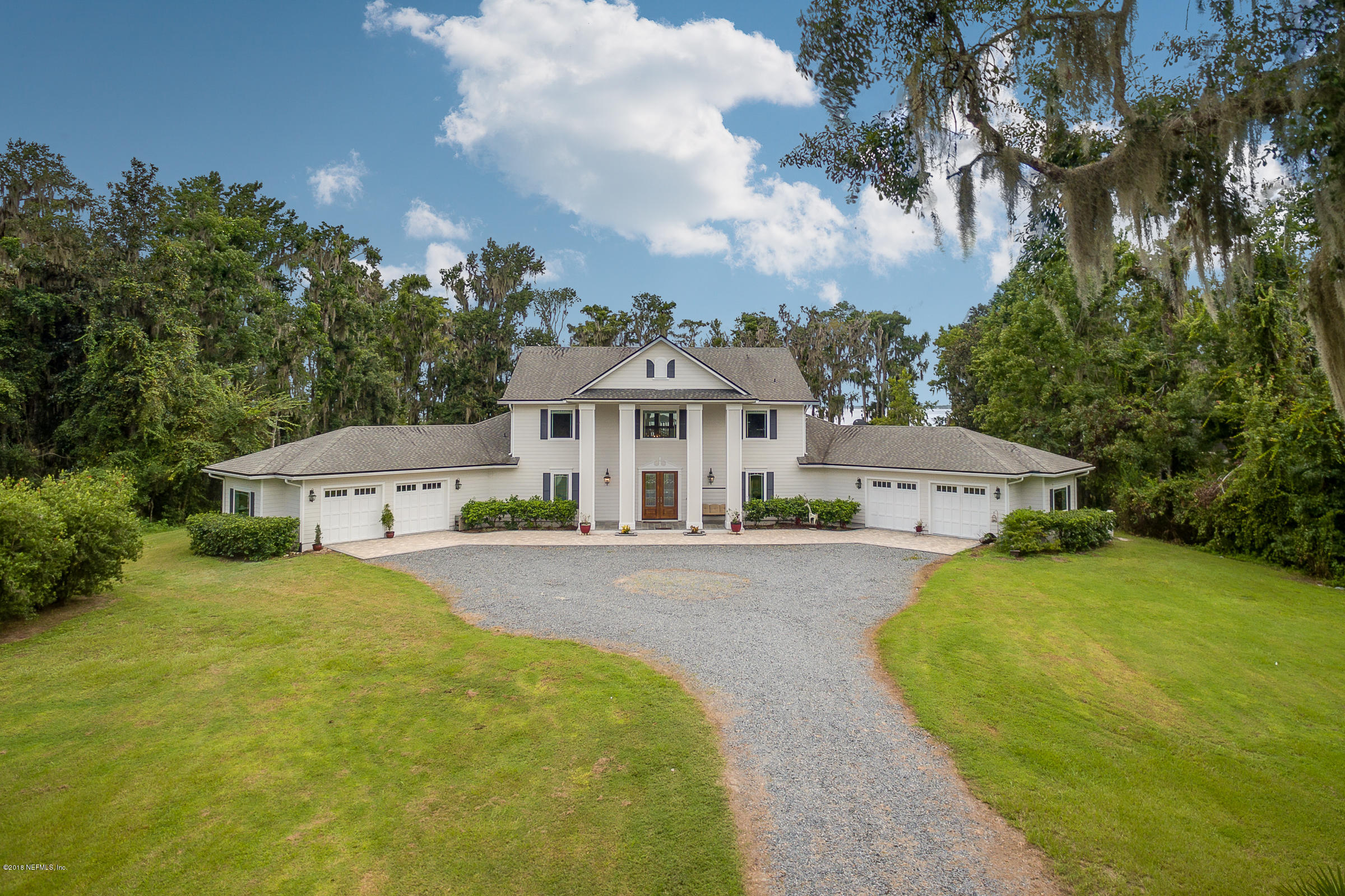 2245 COUNTY ROAD 13, ELKTON, FLORIDA 32033, 4 Bedrooms Bedrooms, ,5 BathroomsBathrooms,Residential - single family,For sale,COUNTY ROAD 13,955032