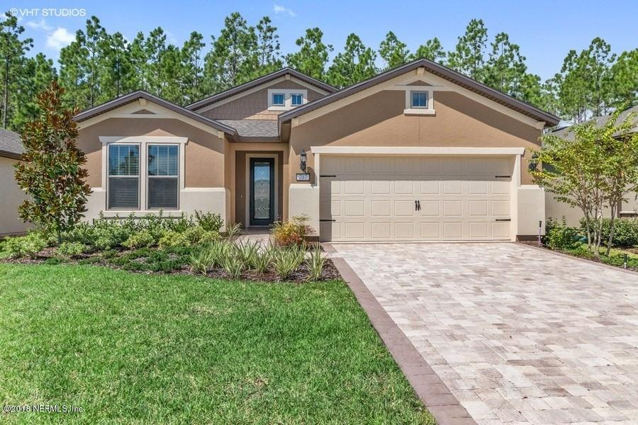 717 WILD CYPRESS, PONTE VEDRA, FLORIDA 32081, 3 Bedrooms Bedrooms, ,2 BathroomsBathrooms,Residential - single family,For sale,WILD CYPRESS,955054