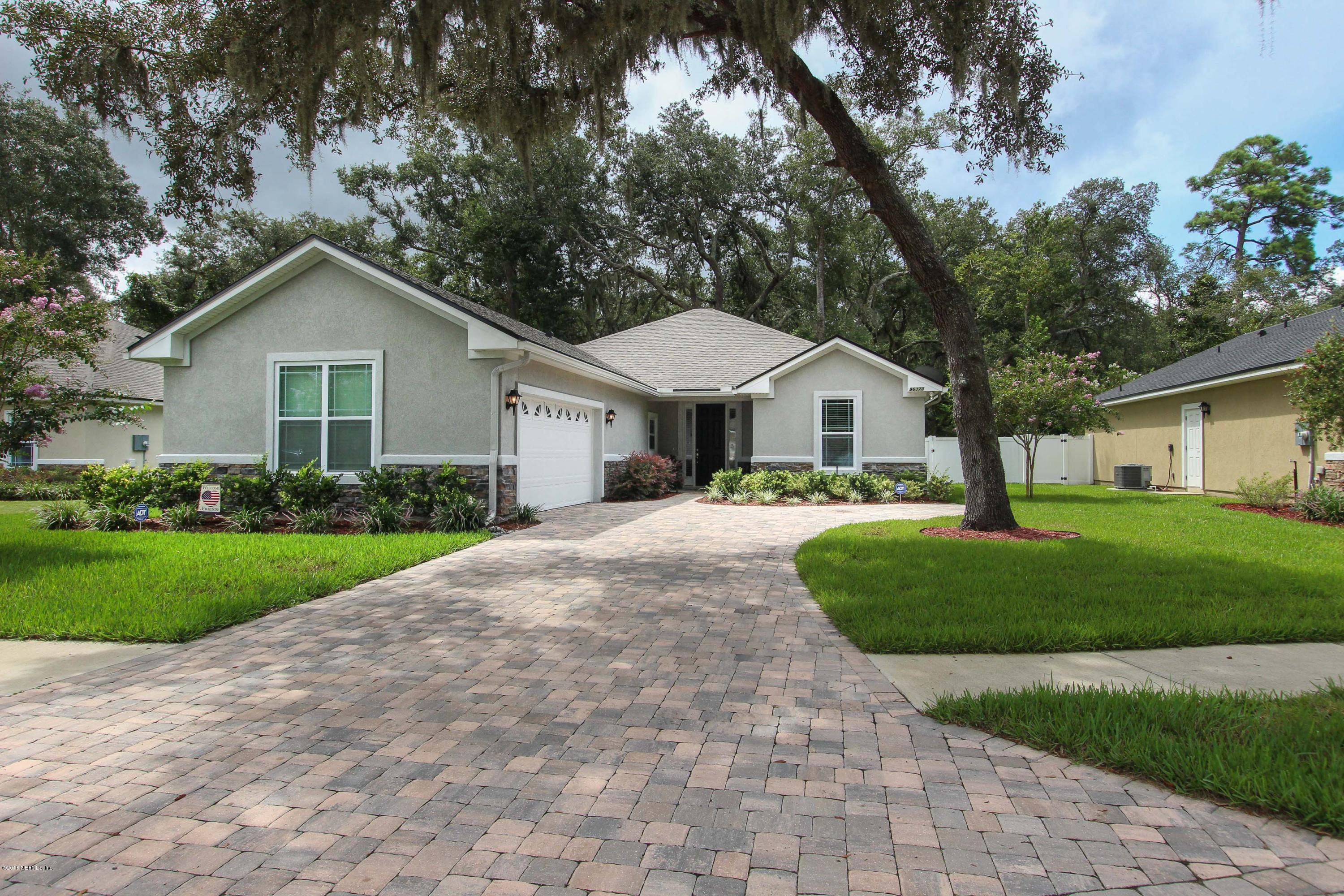 96373 WINDSOR, YULEE, FLORIDA 32097, 3 Bedrooms Bedrooms, ,2 BathroomsBathrooms,Residential - single family,For sale,WINDSOR,955031