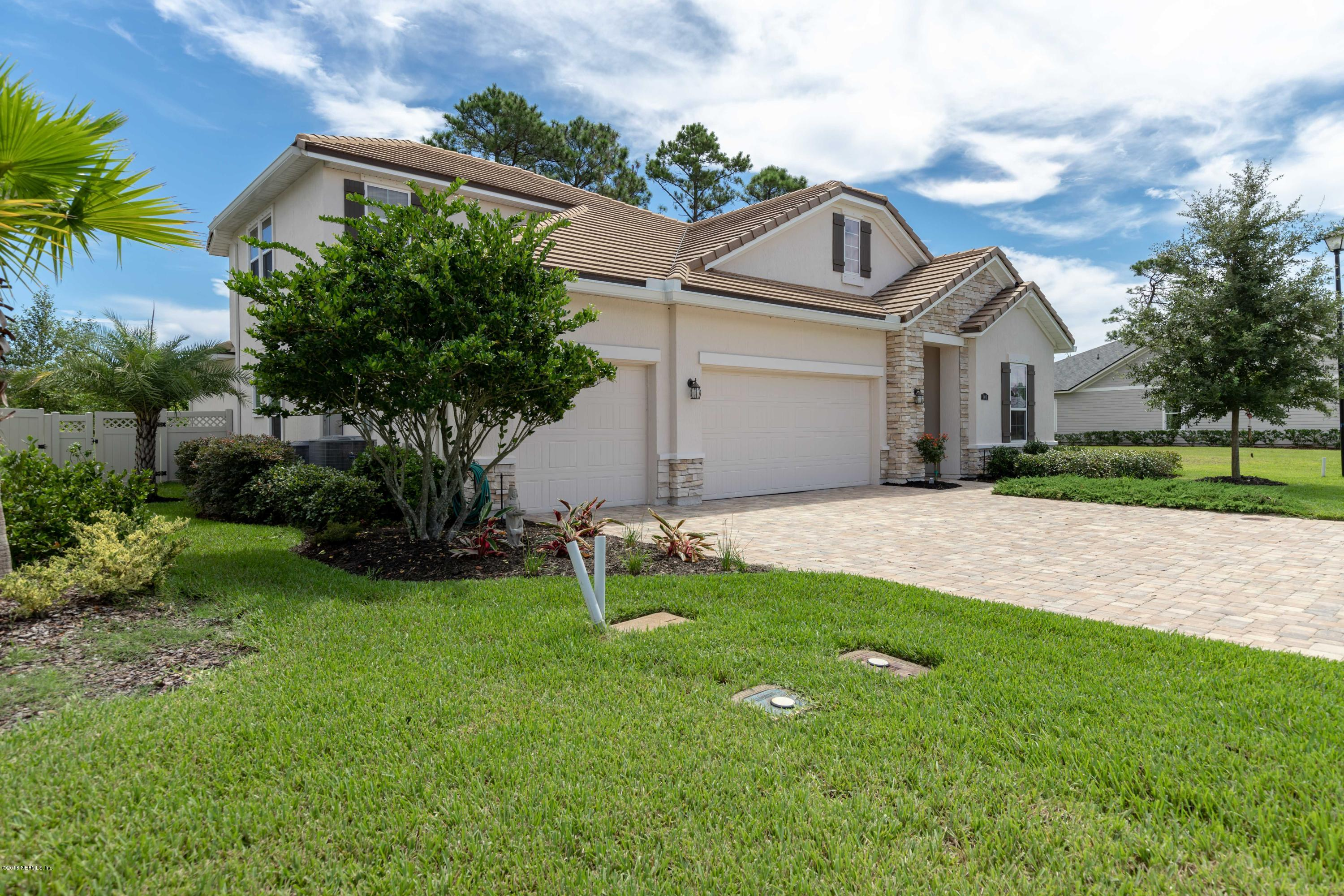 100 PINTORESCO, ST AUGUSTINE, FLORIDA 32095, 4 Bedrooms Bedrooms, ,4 BathroomsBathrooms,Residential - single family,For sale,PINTORESCO,953525