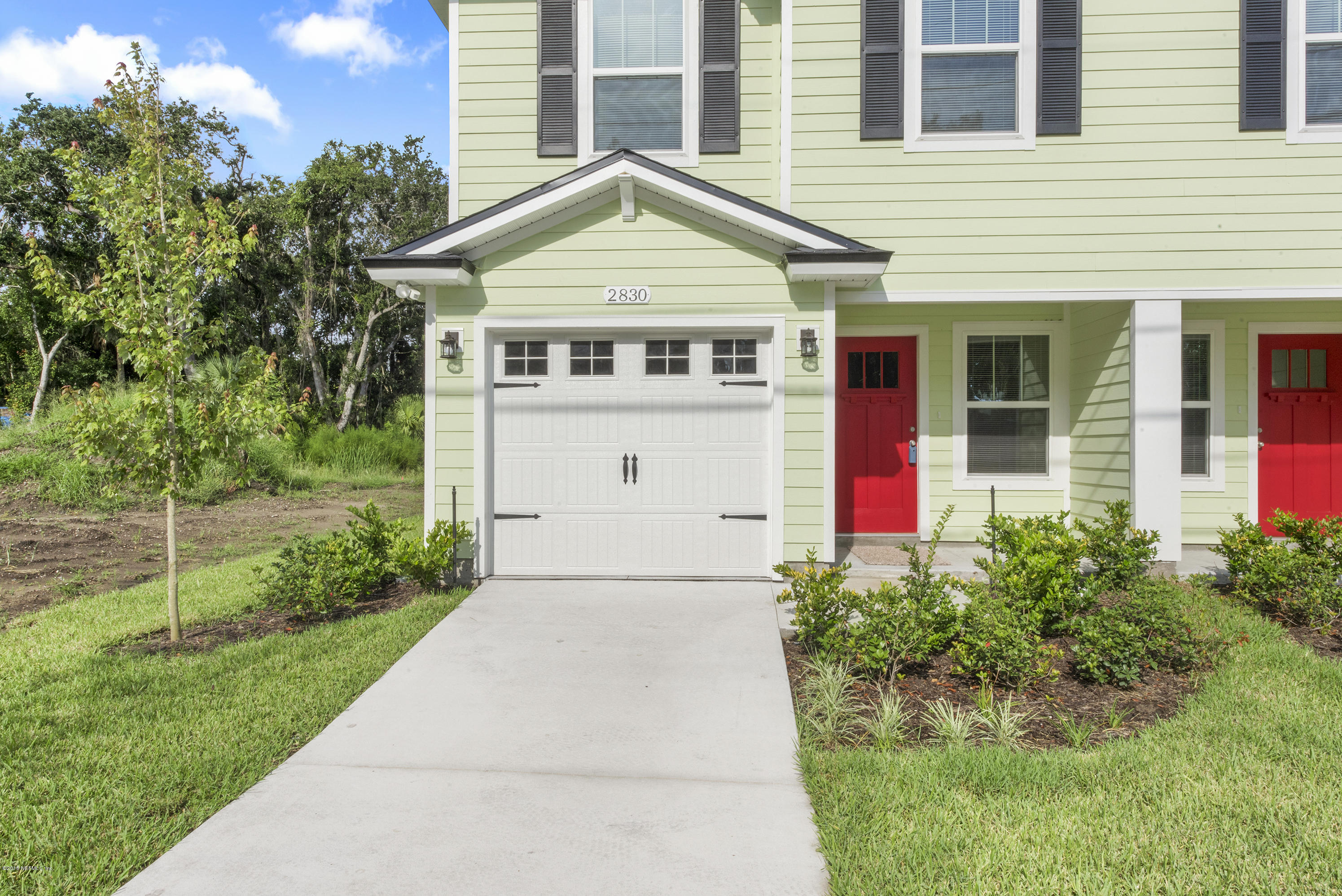 2832 SHANGRI LA, JACKSONVILLE, FLORIDA 32233, 4 Bedrooms Bedrooms, ,2 BathroomsBathrooms,Residential - townhome,For sale,SHANGRI LA,951549