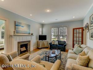 Avondale Property Photo of 1835 Van Wert Ave, Jacksonville, Fl 32205 - MLS# 955304