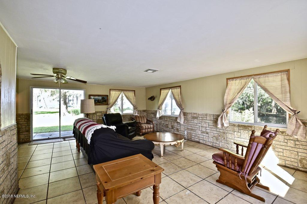 109 CANAL, CRESCENT CITY, FLORIDA 32112, 3 Bedrooms Bedrooms, ,2 BathroomsBathrooms,Residential - single family,For sale,CANAL,949067