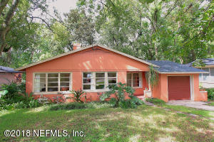 Photo of 1566 Geraldine Dr, Jacksonville, Fl 32205 - MLS# 954182