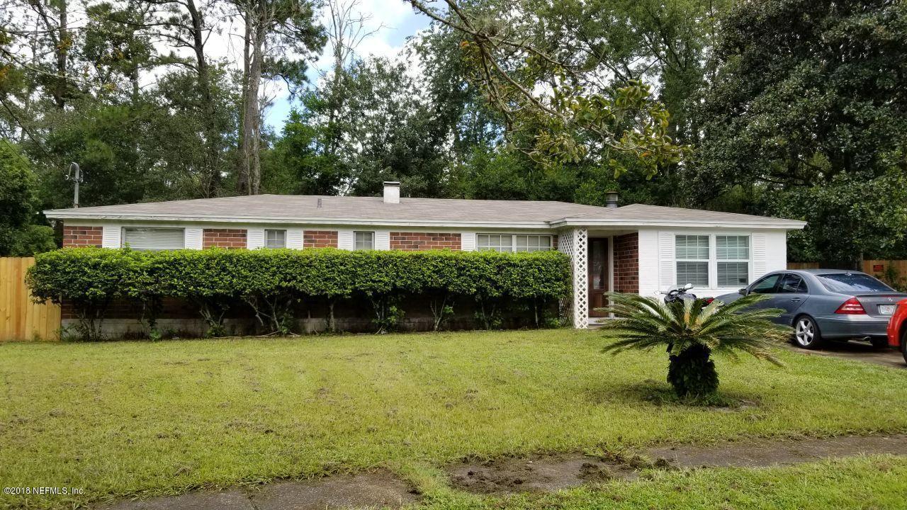 Photo of 8427 BARRACUDA, JACKSONVILLE, FL 32244