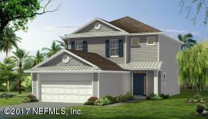 2253 SANDY BAY LN, JACKSONVILLE, FL 32233