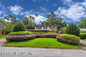 Photo of 2348 Segovia Ave, Jacksonville, Fl 32217 - MLS# 956134