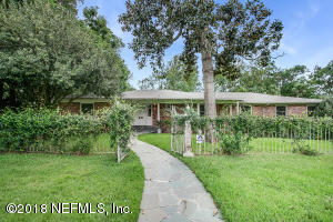 Photo of 1124 Oriental Gardens Rd, Jacksonville, Fl 32207 - MLS# 956105
