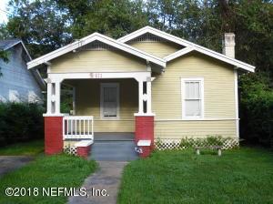 Avondale Property Photo of 671 Bridal Ave, Jacksonville, Fl 32205 - MLS# 956127