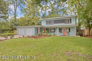 Photo of 5053 Park St, Jacksonville, Fl 32205 - MLS# 956165