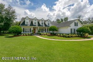 Photo of 2667 Country Side Dr, Fleming Island, Fl 32003 - MLS# 955639