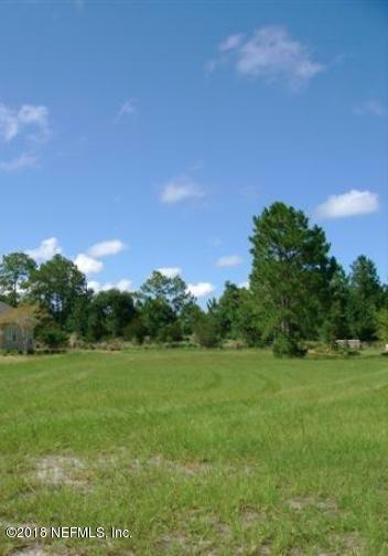 2156 CROWN, ST AUGUSTINE, FLORIDA 32092, ,Vacant land,For sale,CROWN,956269