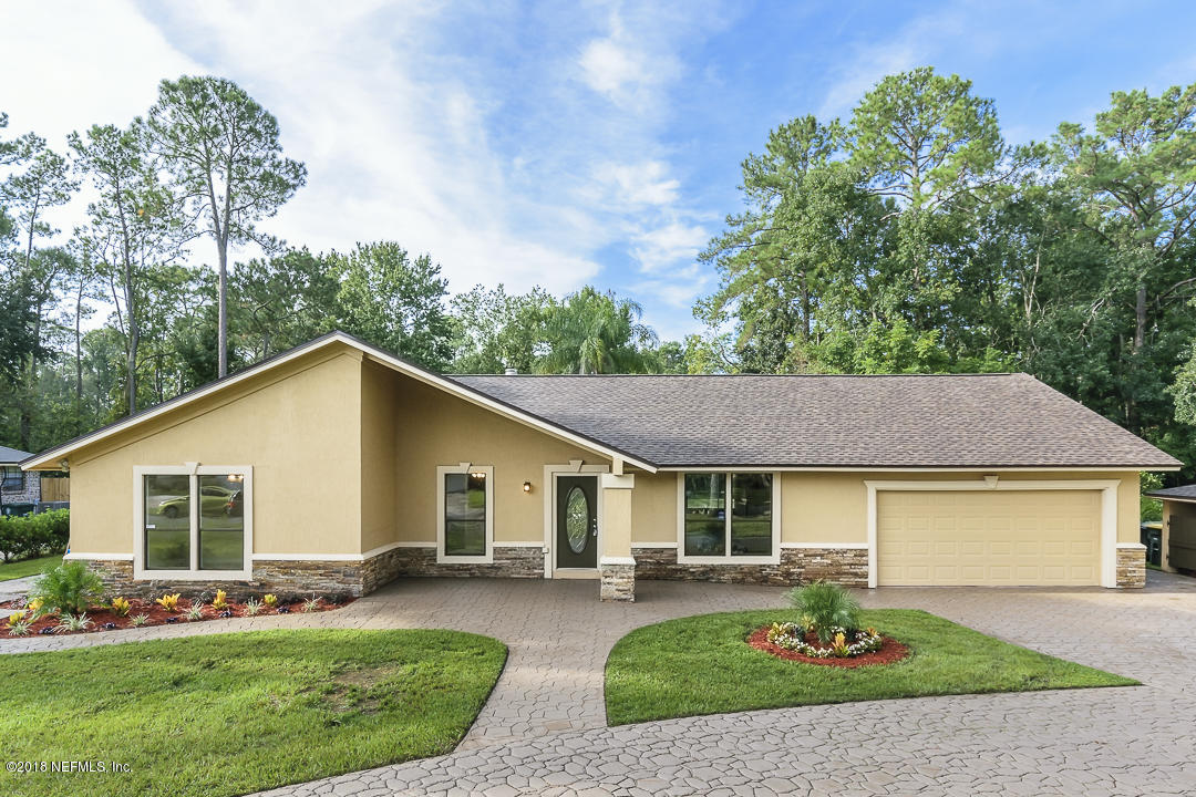 2732 OLD RIVER, JACKSONVILLE, FLORIDA 32223, 4 Bedrooms Bedrooms, ,2 BathroomsBathrooms,Residential - single family,For sale,OLD RIVER,956289