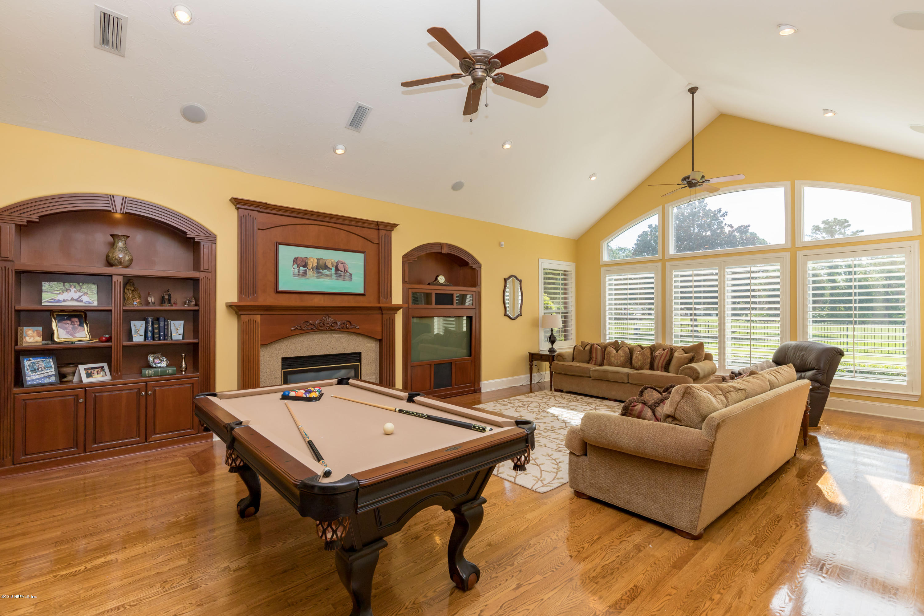 4481 CATHEYS CLUB, JACKSONVILLE, FLORIDA 32224, 5 Bedrooms Bedrooms, ,4 BathroomsBathrooms,Residential - single family,For sale,CATHEYS CLUB,956396