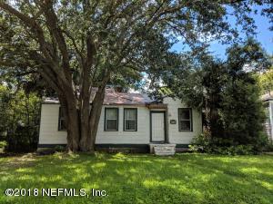 Photo of 708 West St, Jacksonville, Fl 32204 - MLS# 956386