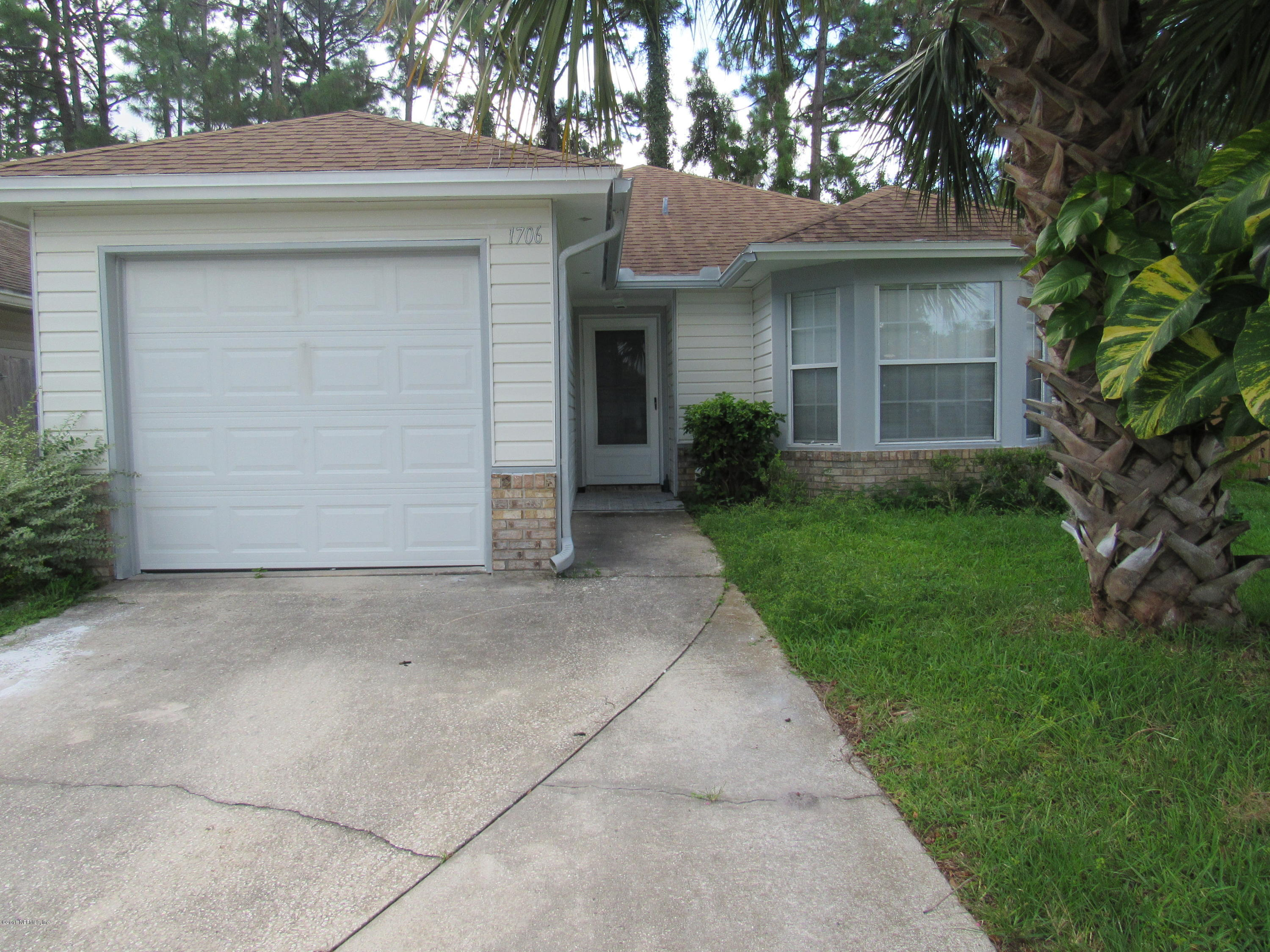 1706 ASHMORE GREEN, JACKSONVILLE, FLORIDA 32246, 3 Bedrooms Bedrooms, ,2 BathroomsBathrooms,Residential - single family,For sale,ASHMORE GREEN,956447