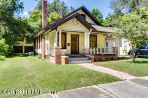 Photo of 3567 Valencia Rd, Jacksonville, Fl 32205 - MLS# 956462