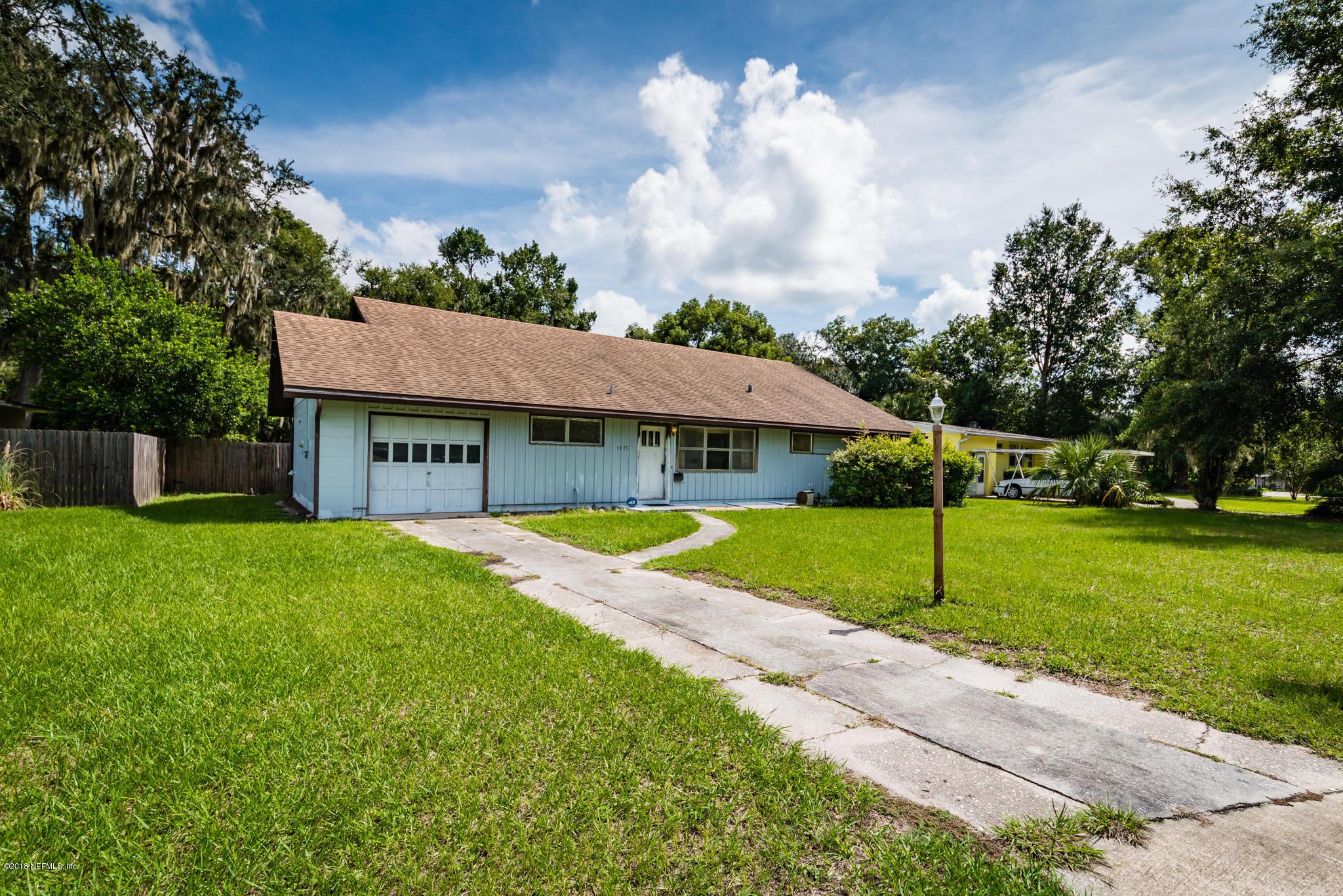1175 NIGHTINGALE, JACKSONVILLE, FLORIDA 32216, 3 Bedrooms Bedrooms, ,2 BathroomsBathrooms,Residential - single family,For sale,NIGHTINGALE,956494