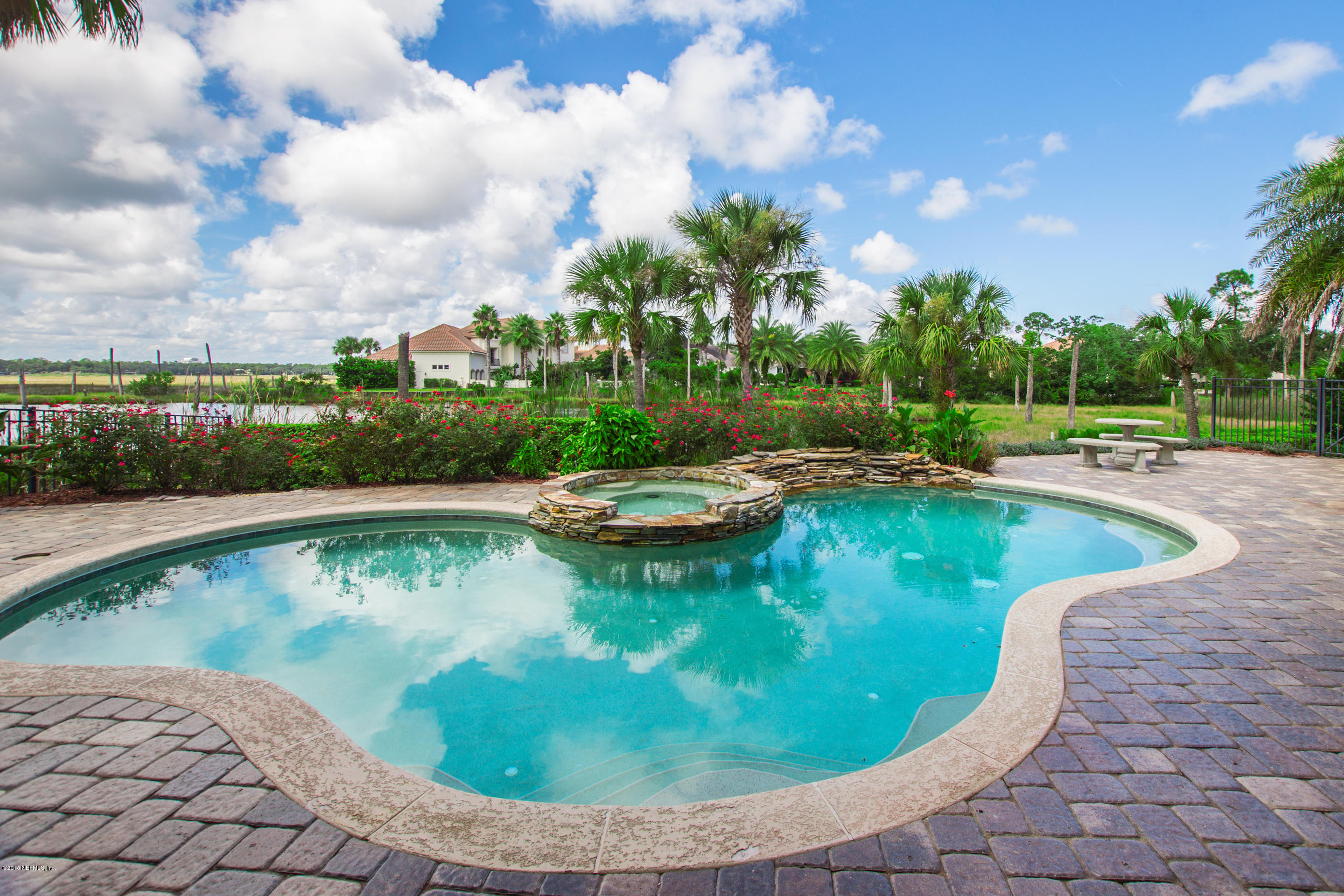 608 IBIS COVE, PONTE VEDRA BEACH, FLORIDA 32082, 5 Bedrooms Bedrooms, ,6 BathroomsBathrooms,Residential - single family,For sale,IBIS COVE,956469