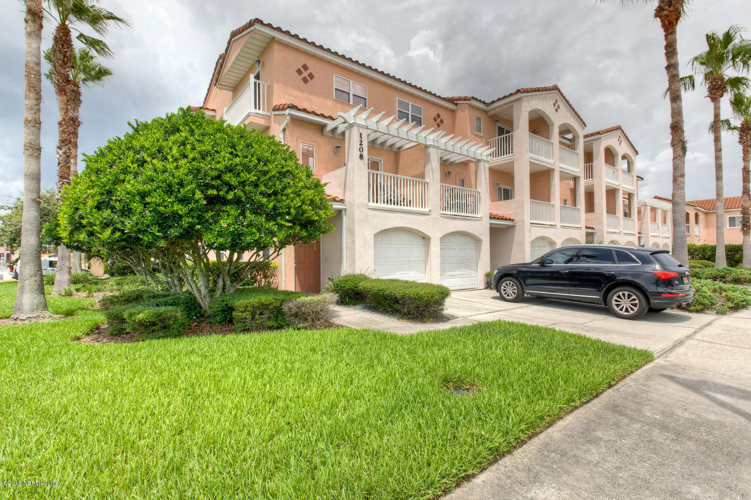 1208 2ND, JACKSONVILLE BEACH, FLORIDA 32250, 3 Bedrooms Bedrooms, ,2 BathroomsBathrooms,Residential - condos/townhomes,For sale,2ND,956578