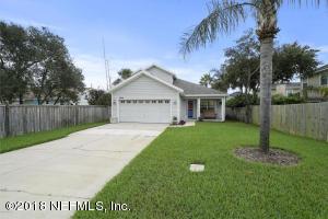2450 PULLIAN ST, JACKSONVILLE BEACH, FL 32250