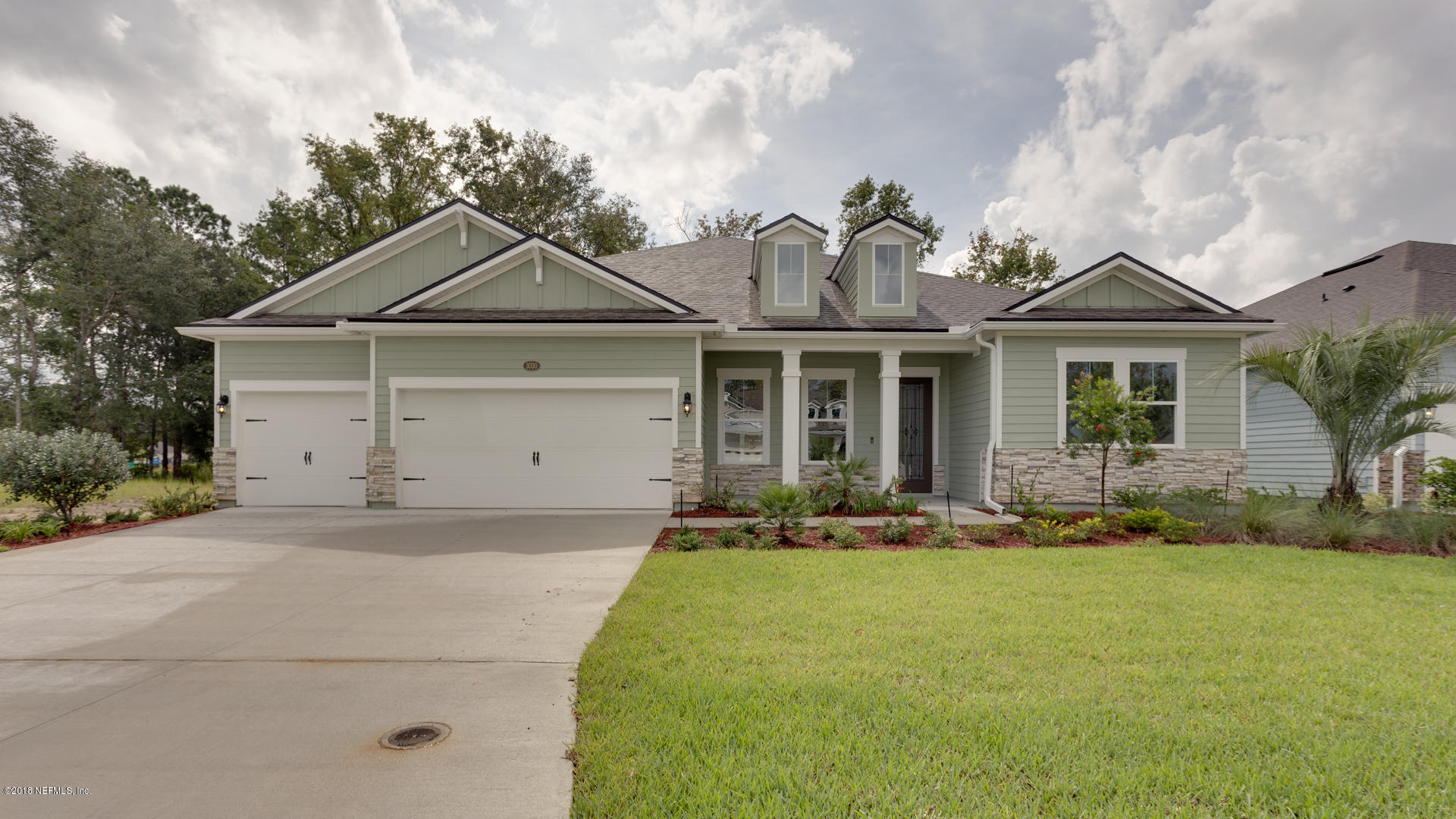 3030 FREE BIRD, GREEN COVE SPRINGS, FLORIDA 32043, 4 Bedrooms Bedrooms, ,3 BathroomsBathrooms,Residential - single family,For sale,FREE BIRD,911984