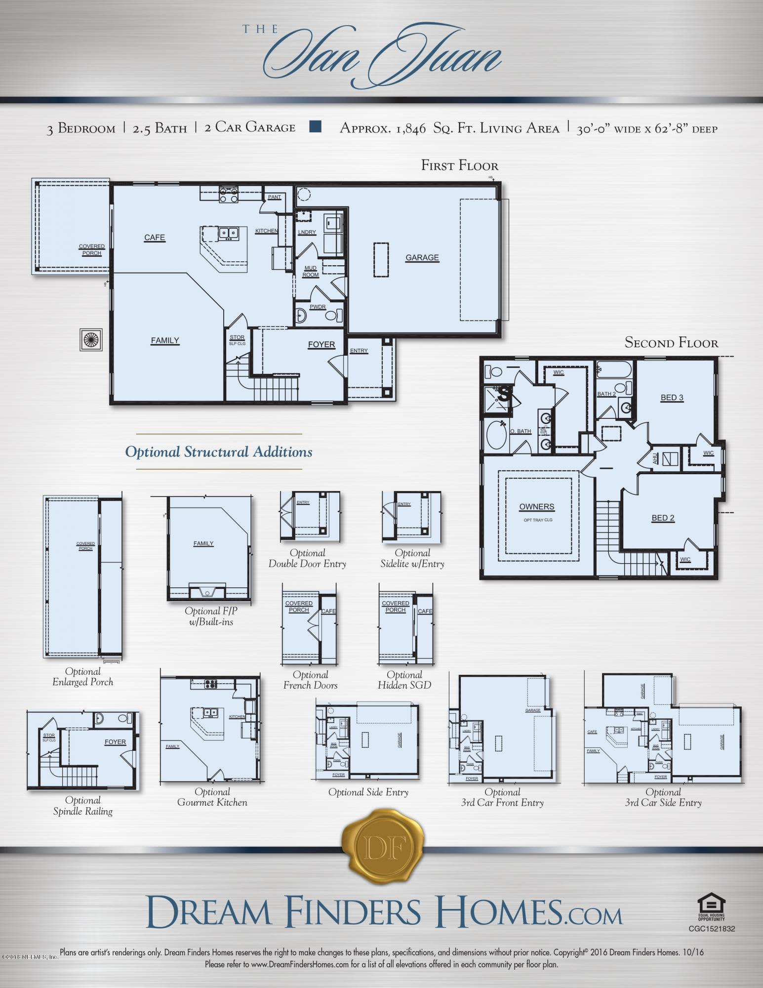 1148 LAUREL VALLEY, ORANGE PARK, FLORIDA 32065, 3 Bedrooms Bedrooms, ,2 BathroomsBathrooms,Residential - single family,For sale,LAUREL VALLEY,946575