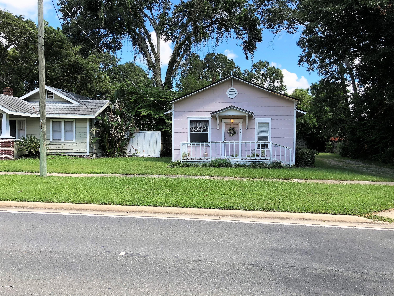 4411 SAN JUAN, JACKSONVILLE, FLORIDA 32210, 4 Bedrooms Bedrooms, ,2 BathroomsBathrooms,Multi family,For sale,SAN JUAN,956714