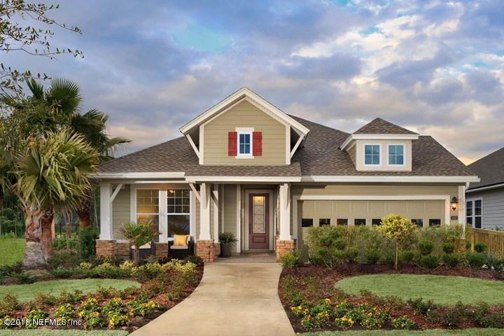 122 PINE MANOR, PONTE VEDRA, FLORIDA 32081, 4 Bedrooms Bedrooms, ,3 BathroomsBathrooms,Residential - single family,For sale,PINE MANOR,956722