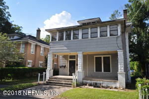 Photo of 2051 Ernest St, Jacksonville, Fl 32204 - MLS# 956733