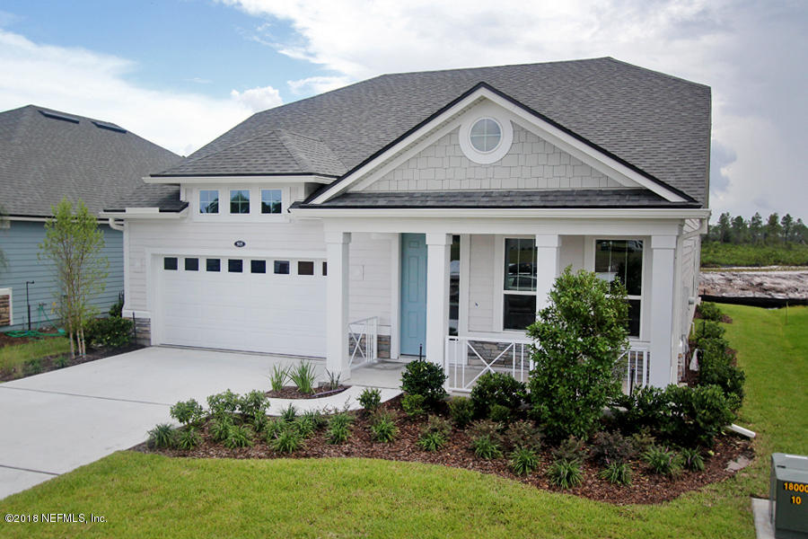 515 CONVEX, ST AUGUSTINE, FLORIDA 32095, 4 Bedrooms Bedrooms, ,3 BathroomsBathrooms,Residential - single family,For sale,CONVEX,931050