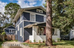 Photo of 2357 Dellwood Ave, Jacksonville, Fl 32204 - MLS# 956547