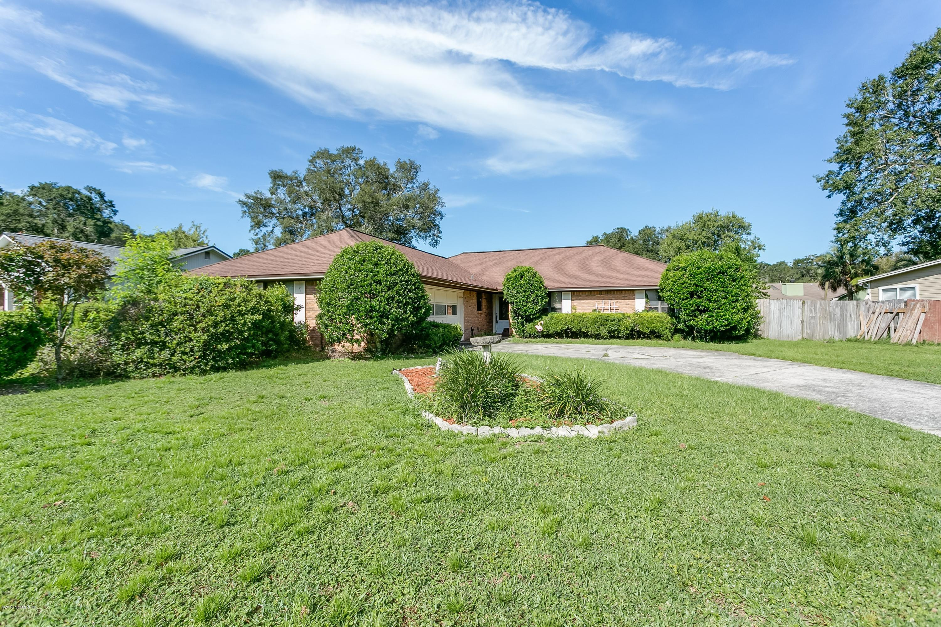 12664 FILLY, JACKSONVILLE, FLORIDA 32223, 3 Bedrooms Bedrooms, ,2 BathroomsBathrooms,Residential - single family,For sale,FILLY,947589