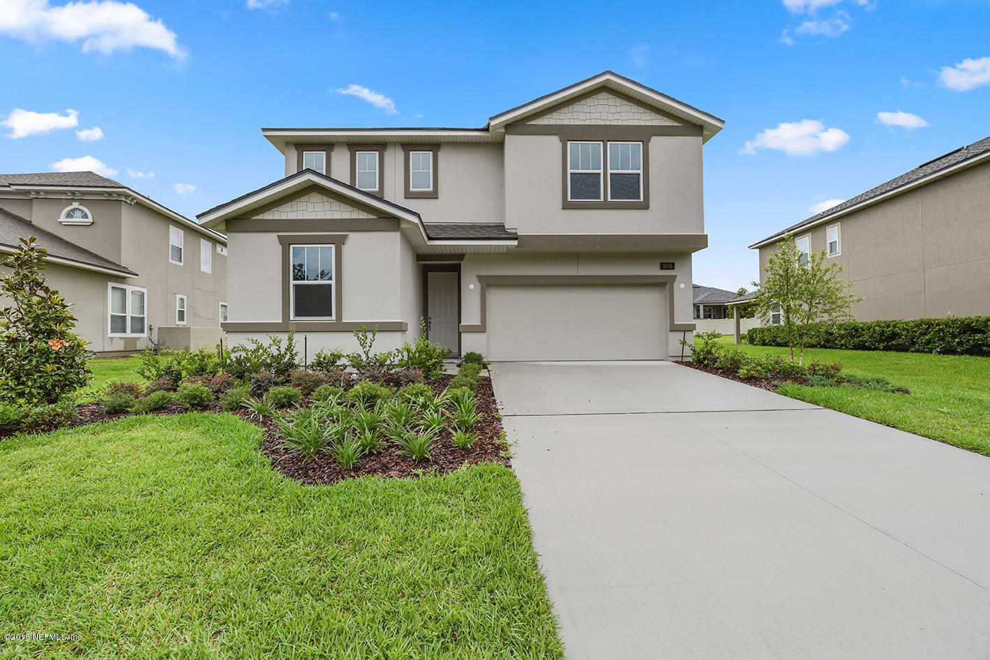 3055 PADDLE CREEK, GREEN COVE SPRINGS, FLORIDA 32043, 5 Bedrooms Bedrooms, ,3 BathroomsBathrooms,Residential - single family,For sale,PADDLE CREEK,956946
