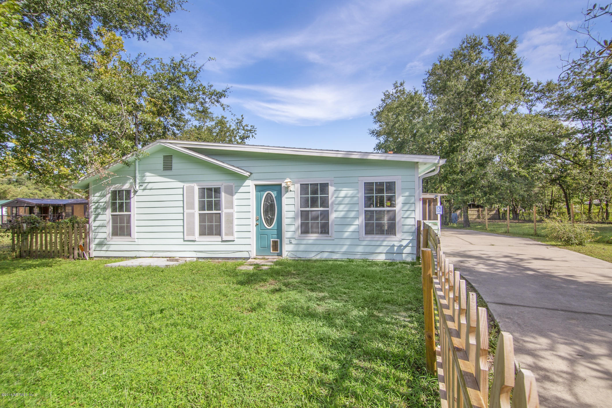 1889 FAYE, JACKSONVILLE, FLORIDA 32218, 3 Bedrooms Bedrooms, ,1 BathroomBathrooms,Residential - single family,For sale,FAYE,956950
